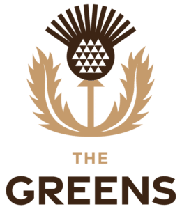 The Greens Logo