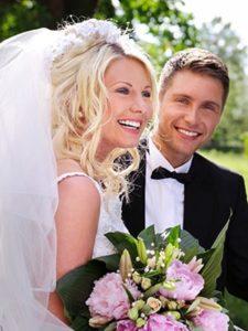 Weddings at Terradyne
